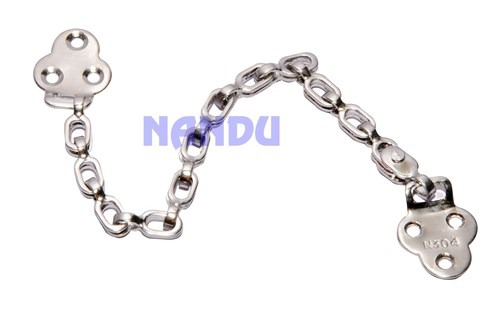 SS 304 Table Chain