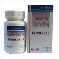Lenalid-Lenalidomide 10mg Tablets