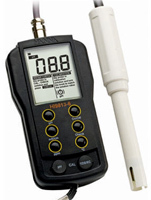 pH ECTDSTemperature multi-parameter