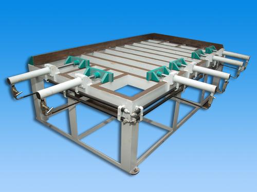 Hydraulic Door Assembler