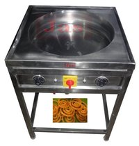 Jalebi Fryer For Commercial