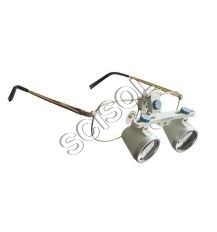 Surgical Loupe with LED Light