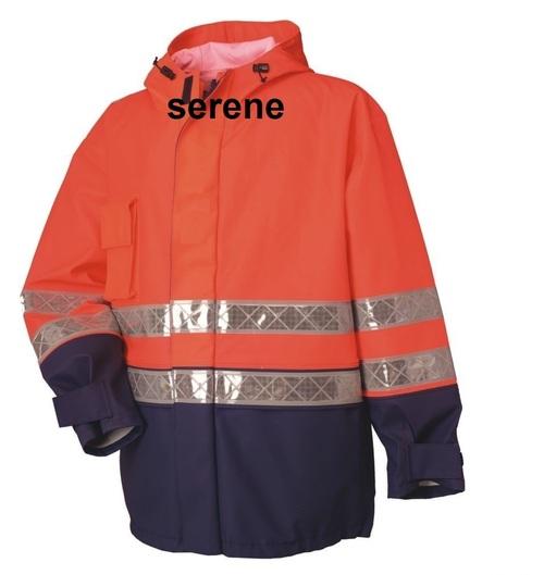 Reflective Safety Wear