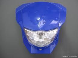 Head Lamp For Bike