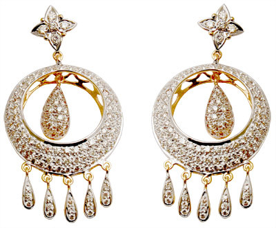 Solid 18K Gold Jewellery Wholesale Manufacturer
