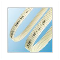 Ribbed Belts