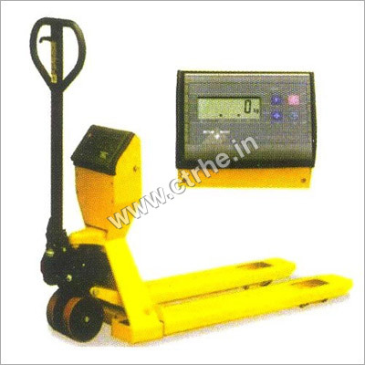 Hand Pallet Truck Scales