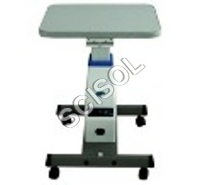 Power Instrument Table