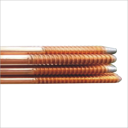 Copper Bonded Rods