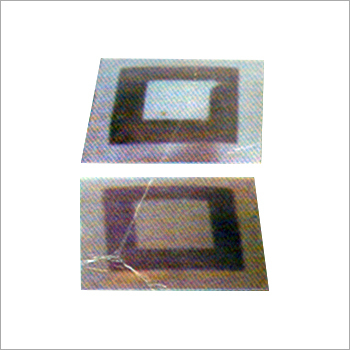 Display Tapered Glass