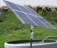 Solar Pump Sets