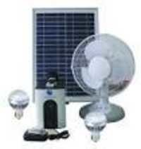 Solar Home Pack
