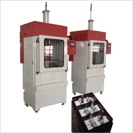 XY-PCT COS Machine