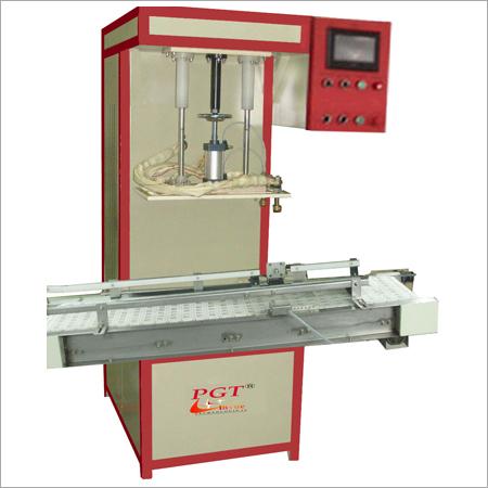 High Rate Discharge Testing Machine