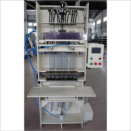 Micom Control High Precise Vacuum Filler