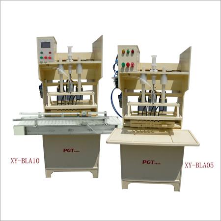 Liquid Level Adjustment Machine