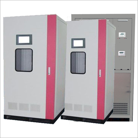 Plate Formation Machine