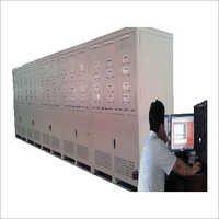 Batteries Formation Machine