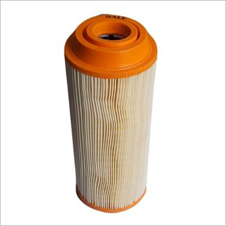 Jcb Super Air Filter Kit