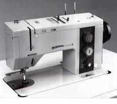 Industrial & Home Sewing Machines