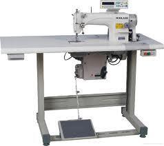 House Sewing Machine