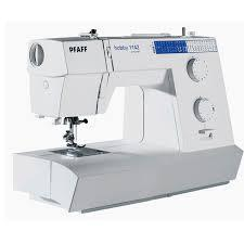 Indus Sew Machines