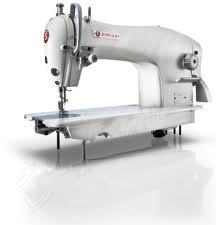 Tight Sewing Machine