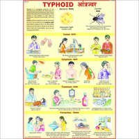 Typhoid Treatment Chart