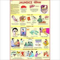 Jaundice Symptoms Chart