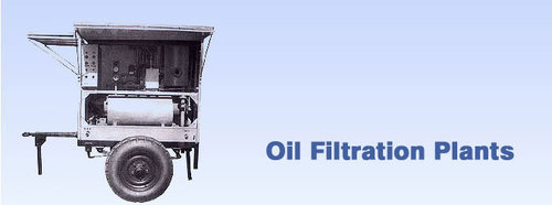 Oil Filtrations Sets
