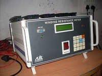 Winding Resistance Meters