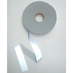 Terry Cotton Reflective Tape