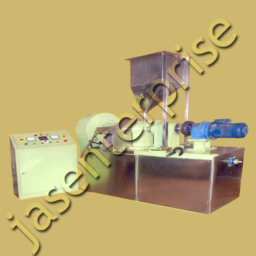 Extruded snacks Processing Machines