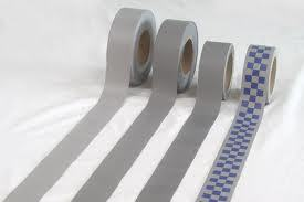 Low Density Reflective Tape