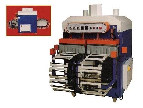 Drying Reactivator Machine