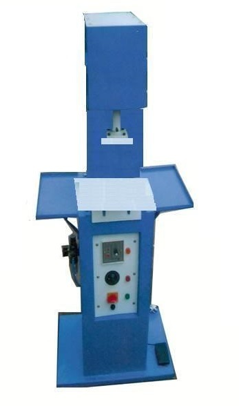 Shoe Embossing Machine