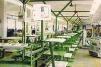 Full Shoe Conveyor