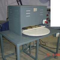 Shoe Fusing Machine