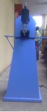 Shoe Hammering Machine