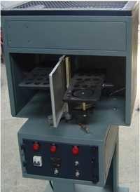 Heat Reactivator