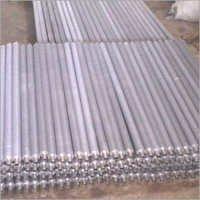 Aluminium Extruded Finned Tube Radiators