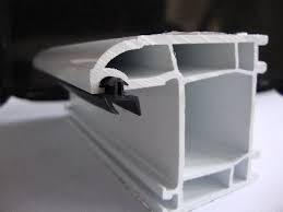 UPVC Door & Window Rubber Profile