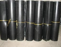 Synthetic Rubber Compound