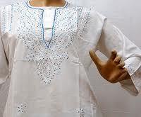 Chikan Women Wear