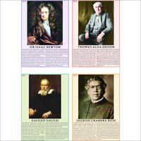 Sir Isaac Newton Biography Chart
