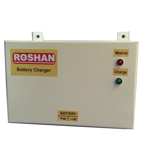 Electronic Battery Charger