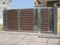 Gate HPL Sheets