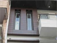 Window HPL Sheets