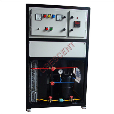 2 TR Water Cooled Chillers