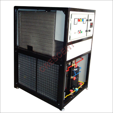 2 TR Air Cooled Chillers